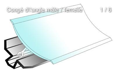 accessoires et portes pour panneaux frigo panneau frigo france var 83. Black Bedroom Furniture Sets. Home Design Ideas