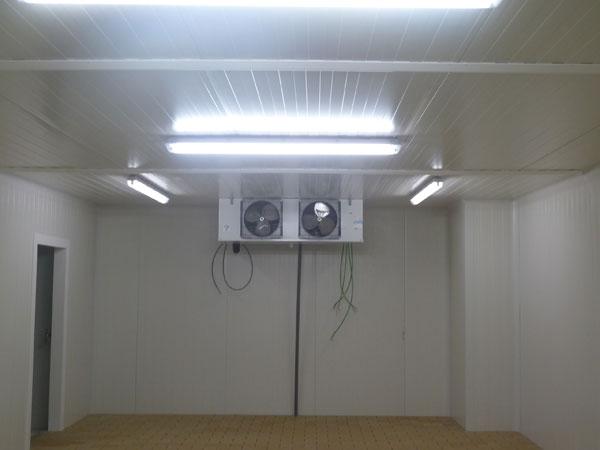 Panneaux frigo t n gative panneau frigo for Conception de chambre froide negative